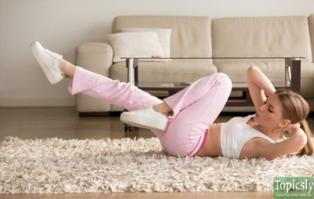 Top 10 Belly Fat-Burning Exercises to Lose Weight