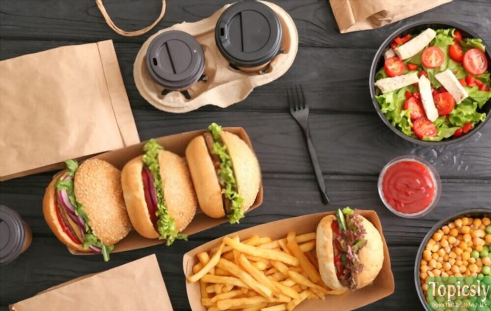Top 10 Best Takeout Foods