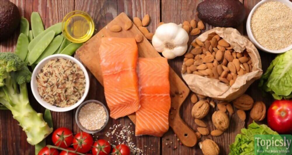 Top 10 Bone Building Foods to Build Strong Bone